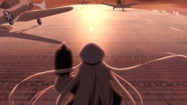 アズレンがテレビアニメ化決定!PVではエンプラやフッド、ベルが登場!