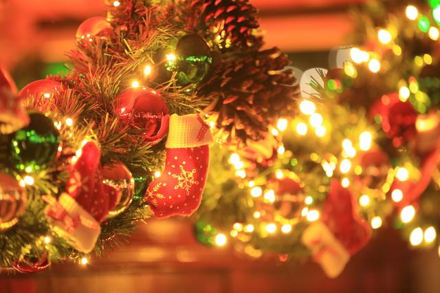 クリスマスとはそもそも?ラブコメ漫画で一大イベントである理由!